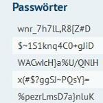 Artikelbild Passwortgenerator