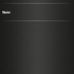 Verwendung von iCloud aktivieren oder deaktivieren
