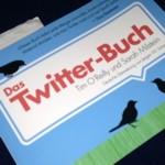 Artikelbild - Das Twitter-Buch