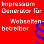 Impressum Generator für Webseitenbetreiber - Artikelbild