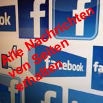 Artikelbild - Facebook Nachrichten von Seiten