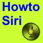 Artikelbild - Kurzanleitung Siri
