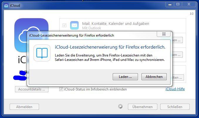 Erweiterung (Plug-In) für Firefox laden